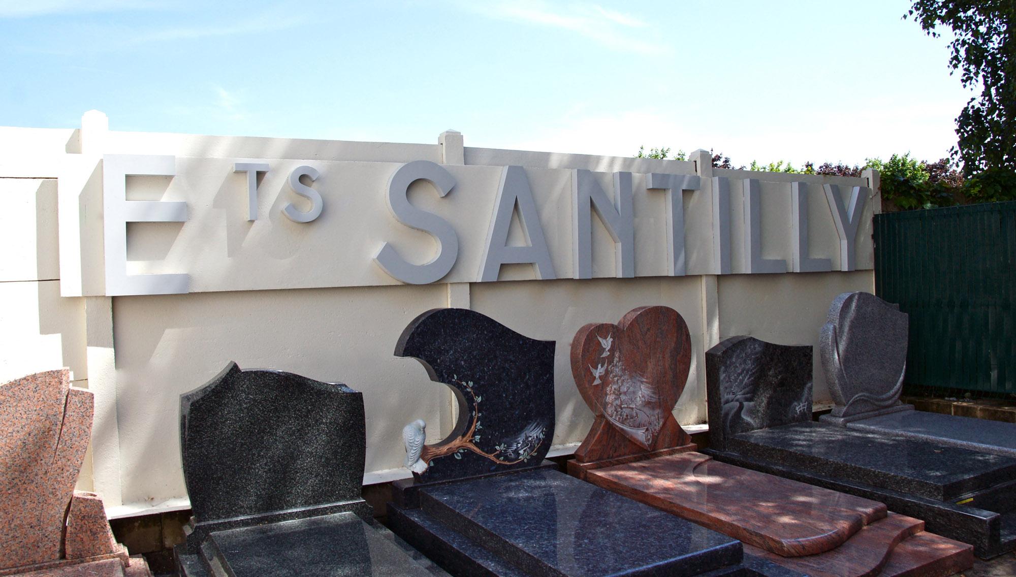 Pompes Funèbres Santilly à Aubervilliers