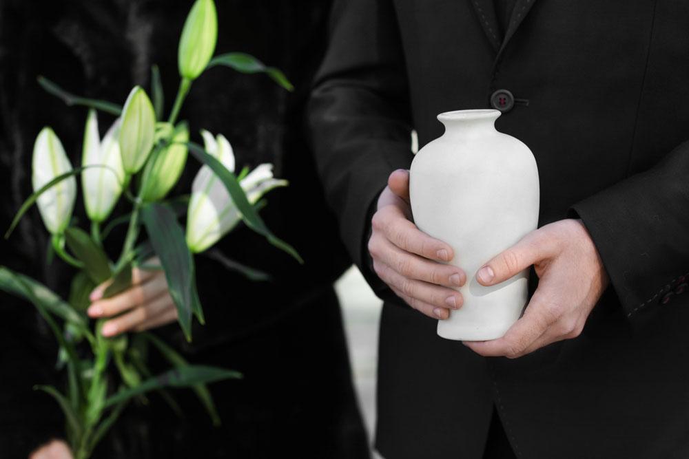 santilly-urne