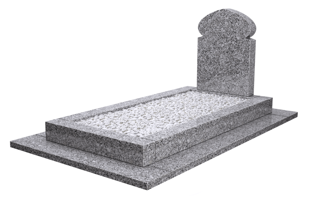 Modèle Annaba en granit Tilleul Sinna