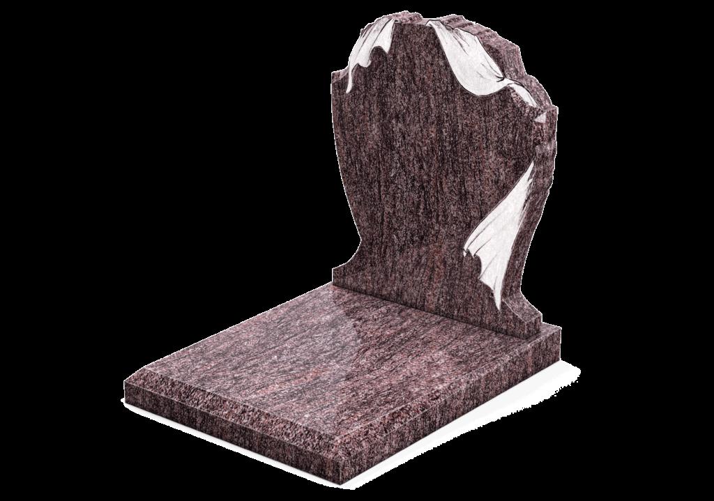 Modèle Astil en granit Russelia