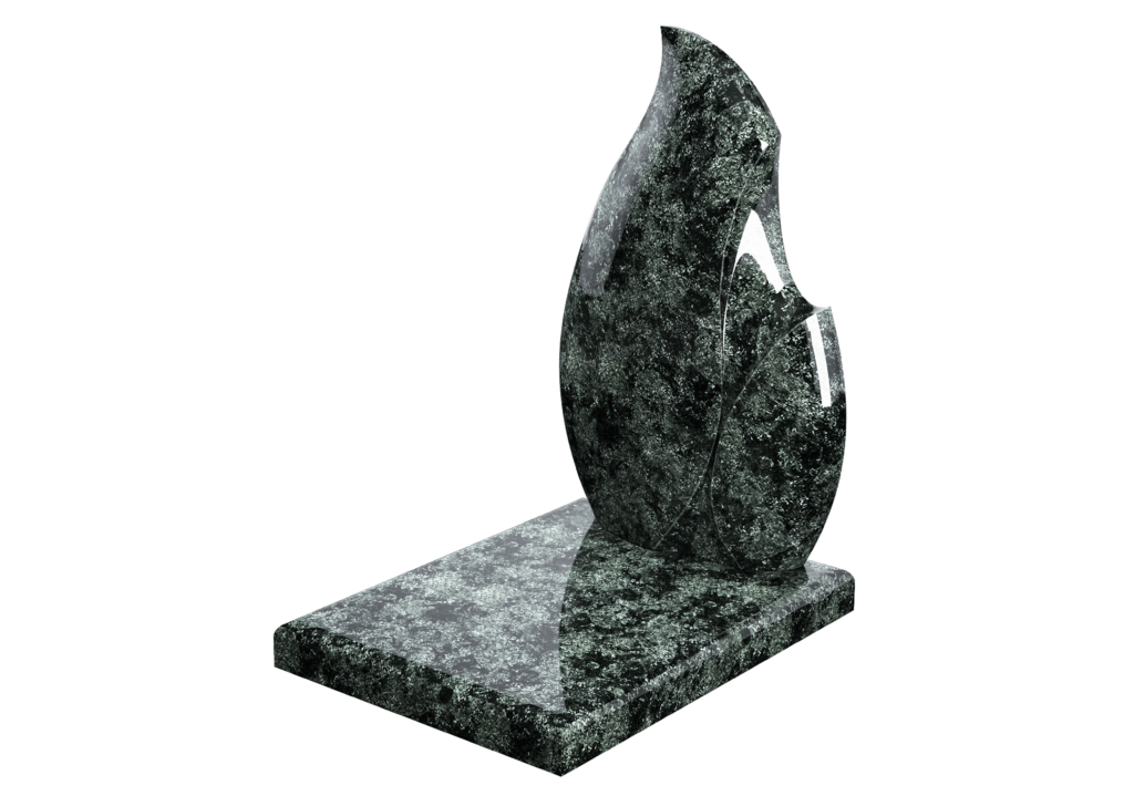 Modèle Cara en granit Verveine