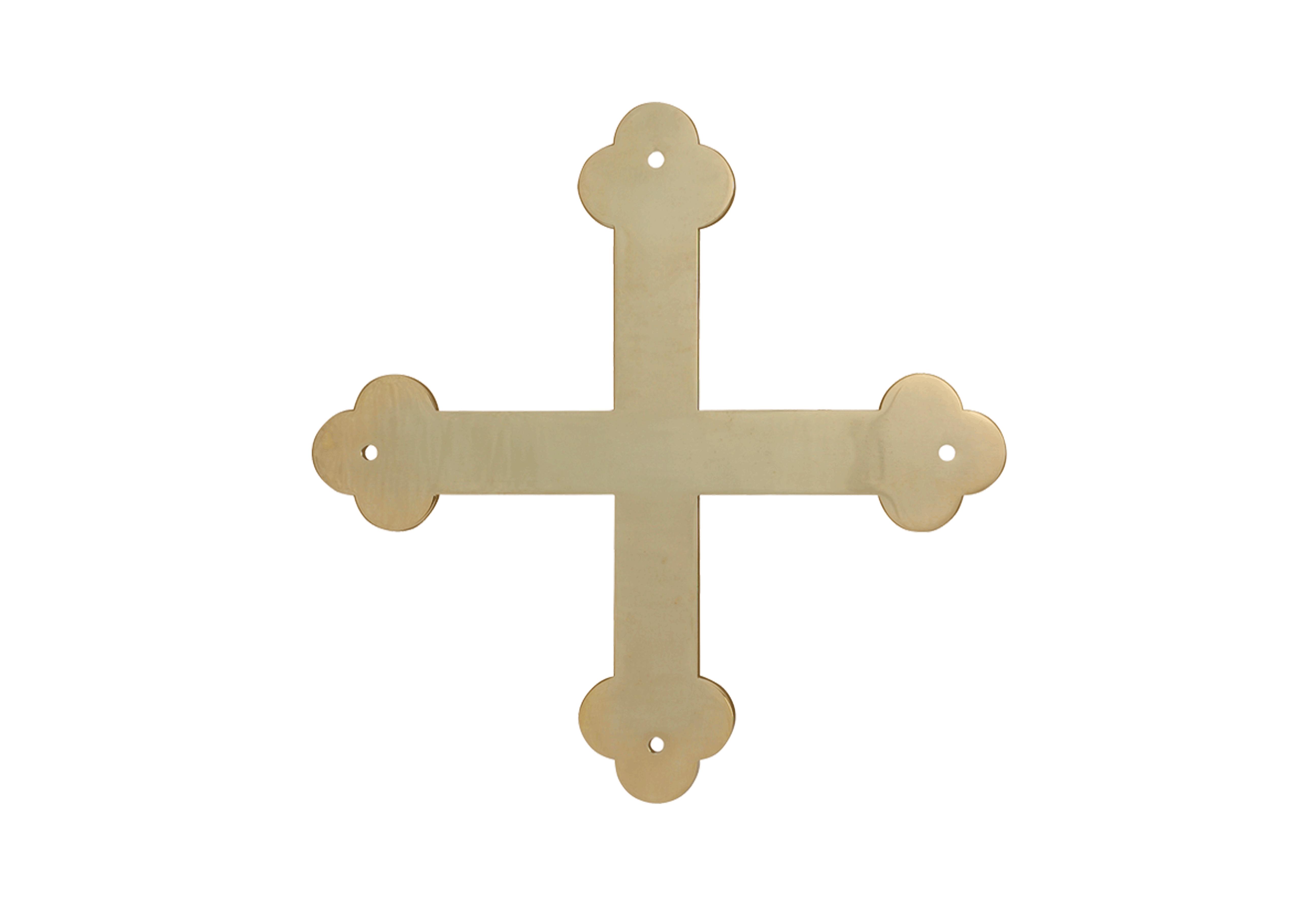 Croix Grecque