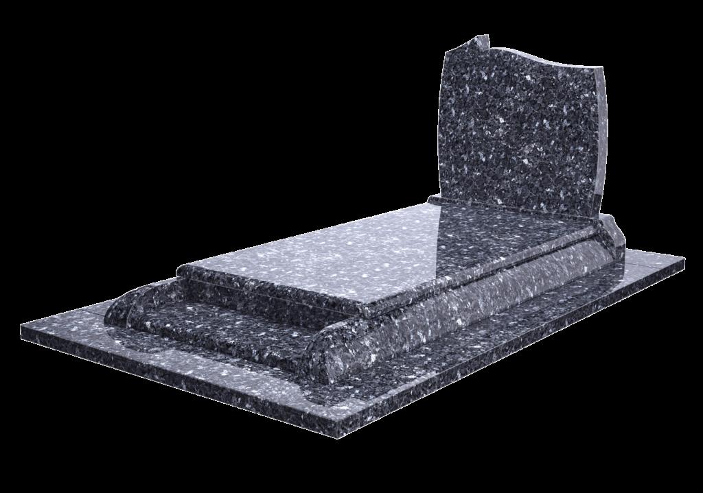 Modèle Helis en granit Lantana