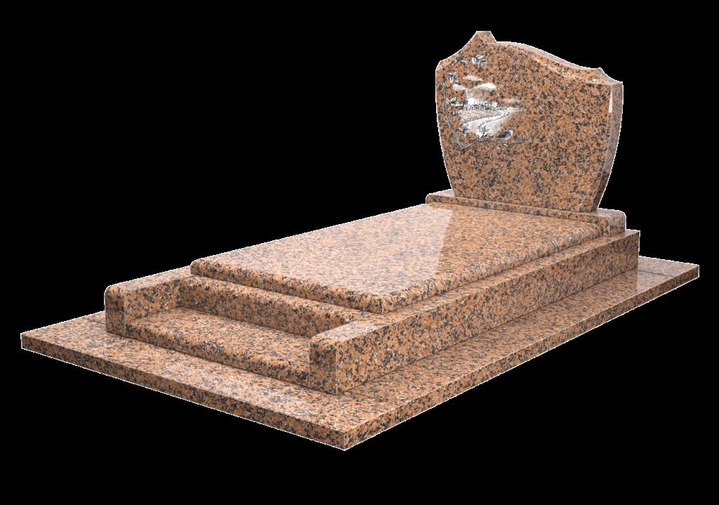 Modèle Reinosa en granit Jelena