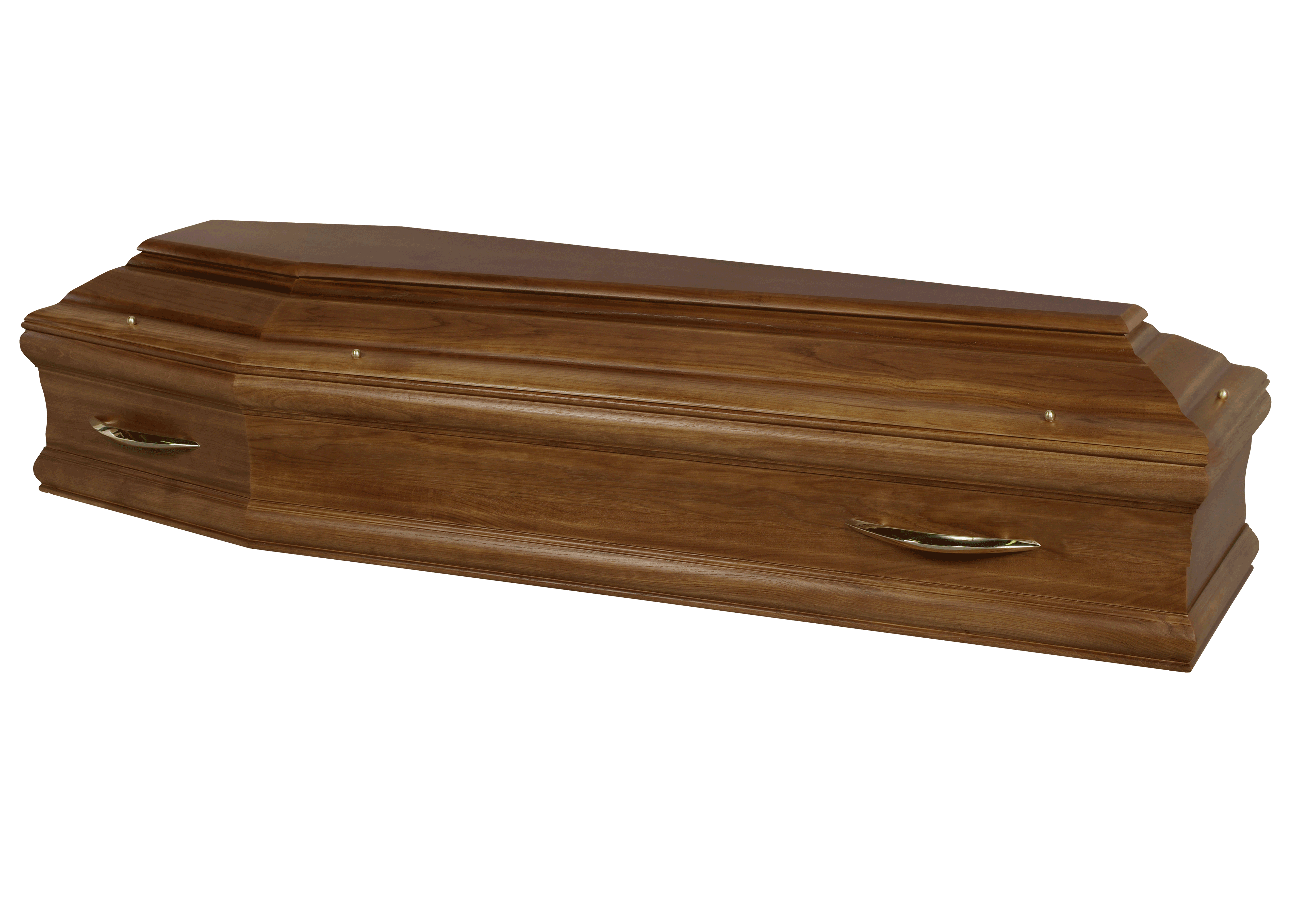 Cercueil Talais / Ebénisterie
