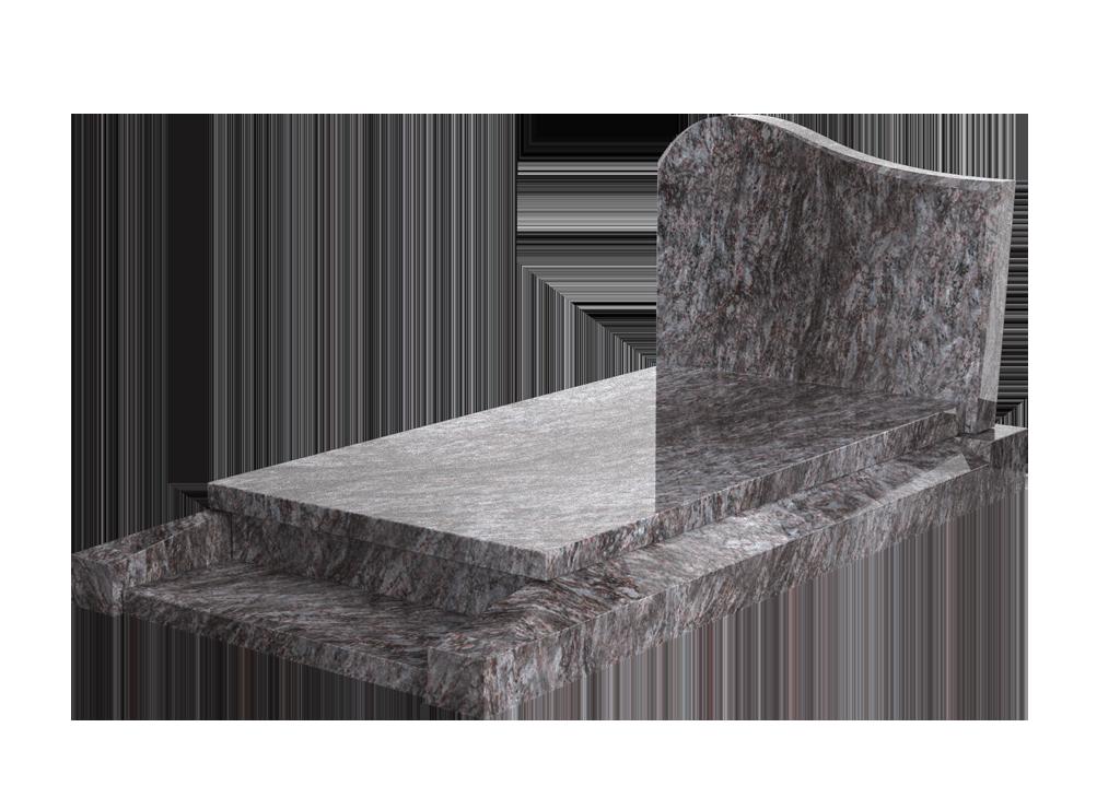 Modèle AP27 en granit Verbena