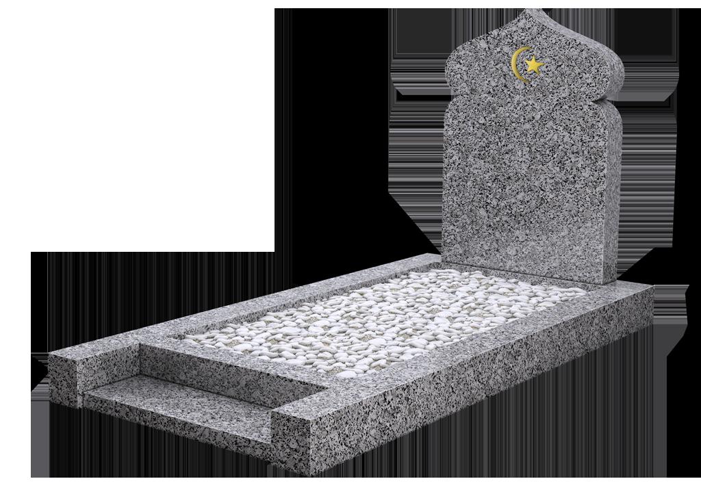 Modèle Batna en granit Tilleul Sina