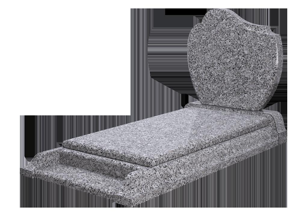 Modèle Natea en granit Tilleul Sina
